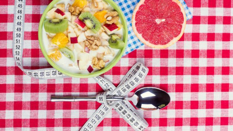 Что приготовить? Рецепты для похудения