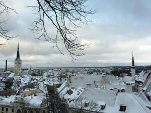 Таллин против Хельсинки: где веселее и красивее?