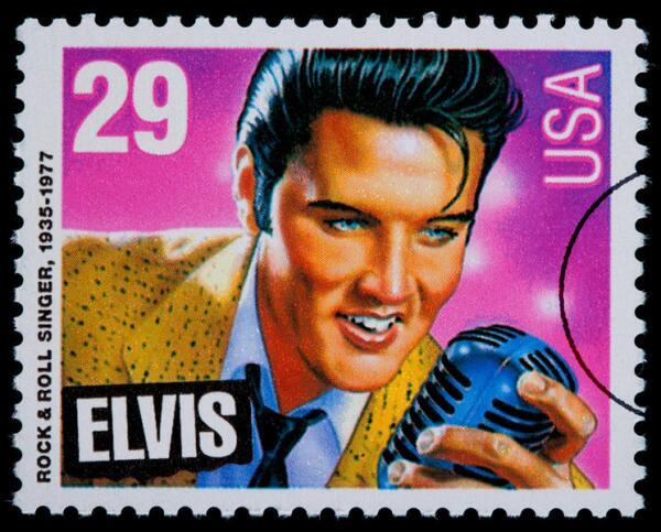 Как Элвис исполнил «Тюремный рок» и записал свои знаменитые баллады?