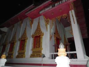 Что такое Ват? Немного о буддийской архитектуре