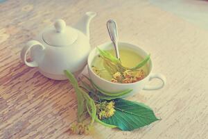 Как приготовить травяной чай по собственному рецепту?