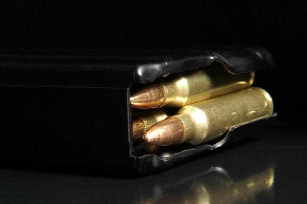 Патрон 6.8 mm Remington SPC обр. 2002 г. Почему Силы Специальных Операций США начали создавать новый штурмовой патрон?