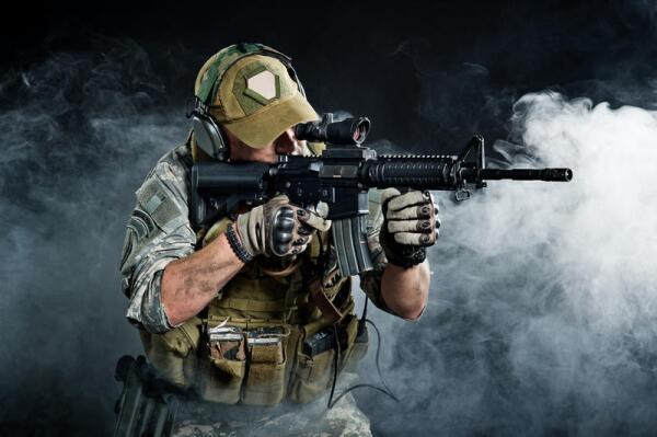 Патрон 6.5 mm Grendel обр. 2003 г. Закончился ли поиск универсального армейского патрона? Оружие и применение