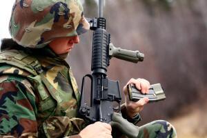 Патрон .300 Whisper/.300 AAC Blackout. Как американский «дикий кот» стал армейским штурмовым патроном? Ч 2. Оружие и применение.