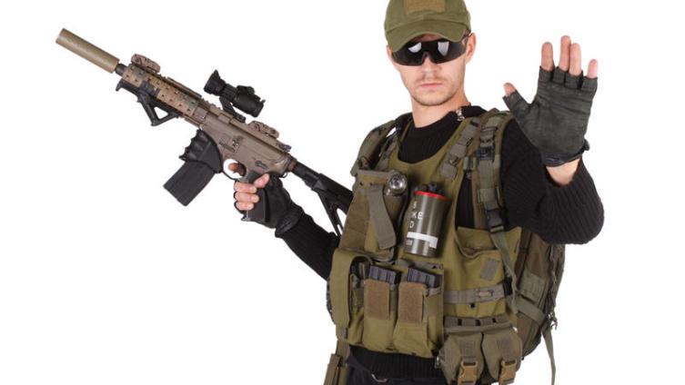 Патрон .300 Whisper/.300 AAC Blackout. Как американский «дикий кот» стал армейским штурмовым патроном? Ч 1. История создания, характеристики.