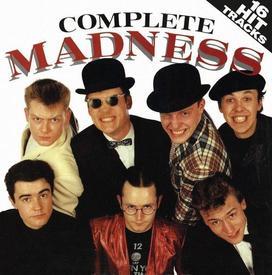 Песни писали все участники MADNESS: Майк Барсон (клавиш.), Крис Форман (гит.), Марк Брэдфорд (бас), Дэниэл Вудгейт (уд.),