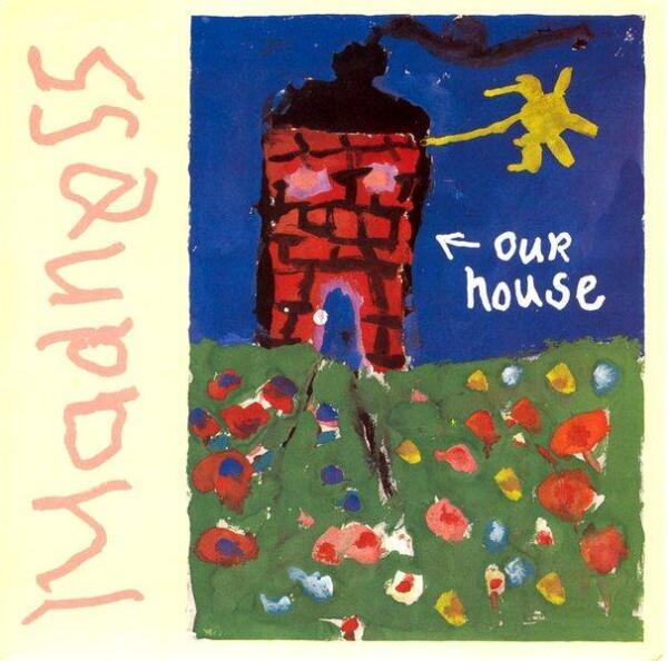 Даже в США, где группу долго игнорировали, «Our House» в 1982 году, наконец-то, попала в ТОП-10, заняв 7-е место (в Британии - 5-е).
