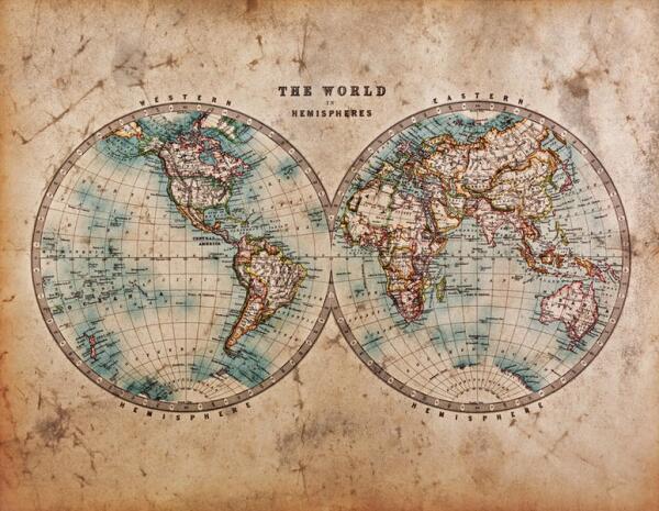 Почему в странах разная «высота от уровня моря»?
