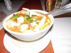 Что известно о тайской кухне? Знаменитый Том ям