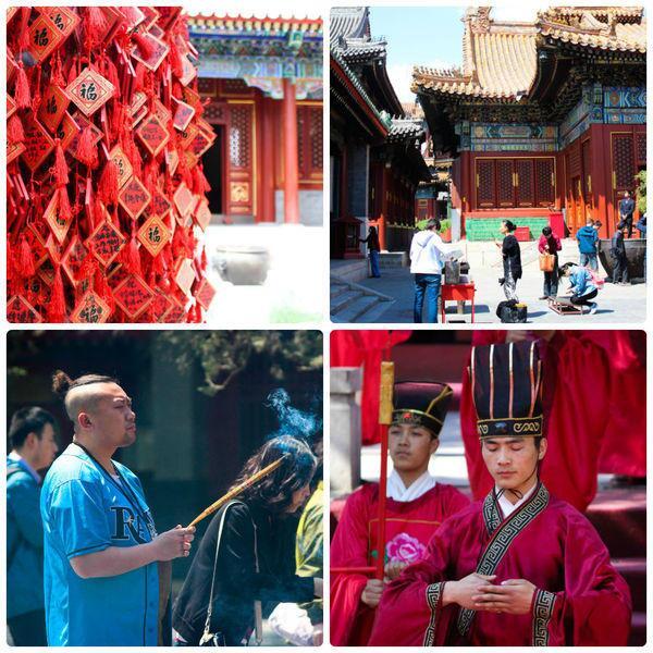 Китай в деталях и лицах