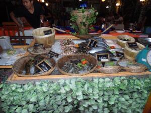 Что известно о тайской кухне? Чао, бао и поэт, пожирающий львов