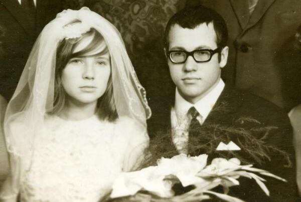 Свадьба, Аблесимовы