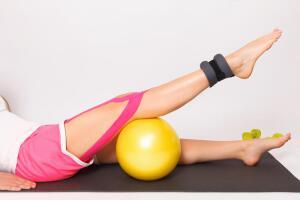 Как тренироваться после травмы при постельном режиме? Часть 2