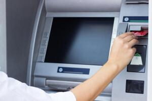 Кто изобрёл банкомат?