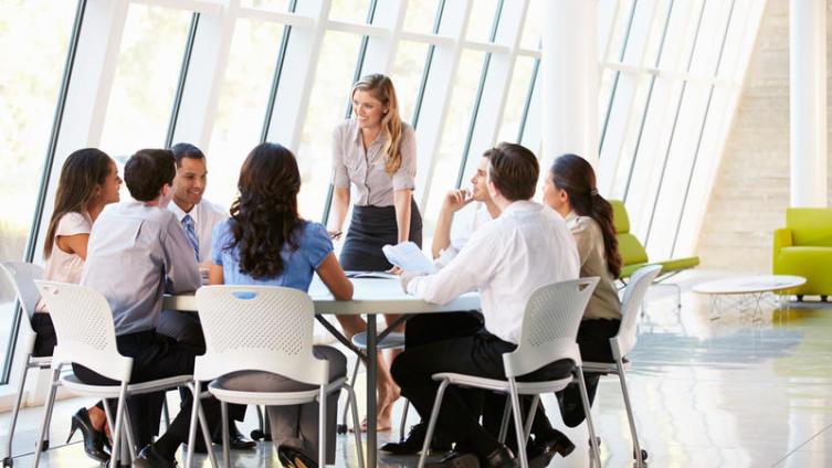 Как управлять сотрудниками поколения Y? Правила мотивации