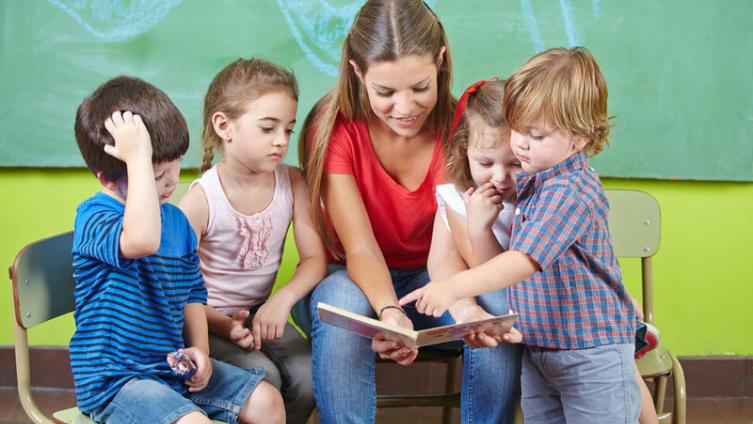 Какими аргументами руководствуются родители, отдавая ребенка в детский сад?