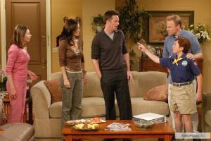 Вы уже смотрели всеми любимый сериал «Friends»? 10 сезонов искромётного юмора и романтики