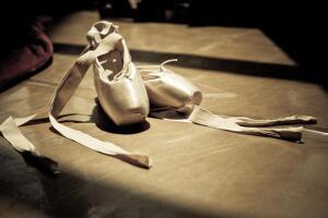 Чем примечательно творчество Клавдии Канцыревой? Об одной забытой танцовщице