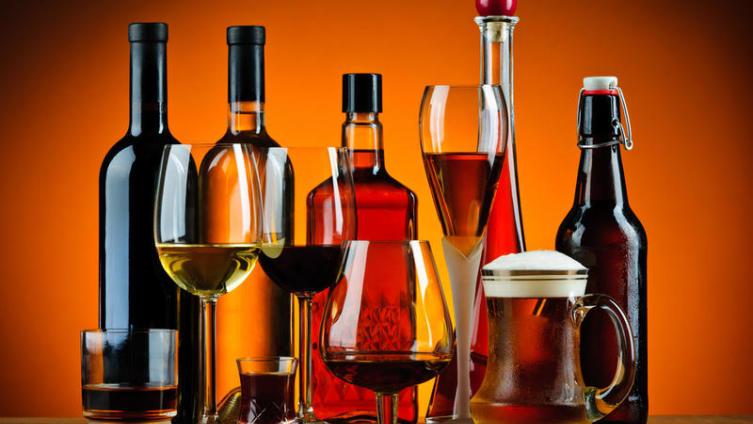 Когда люди познакомились с алкоголем?