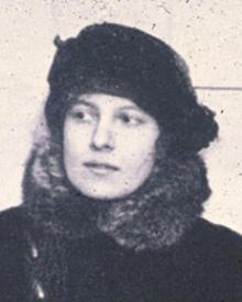 Ксения Богуславская