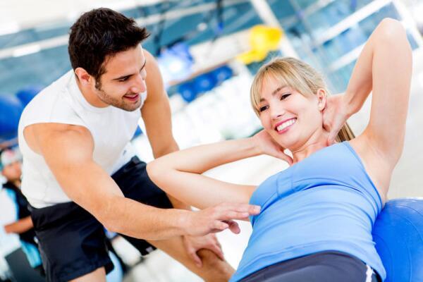 Насколько эффективны фитнес-тренировки?