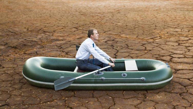 Как справиться с падением доходов во время экономического кризиса? 25 очевидных советов