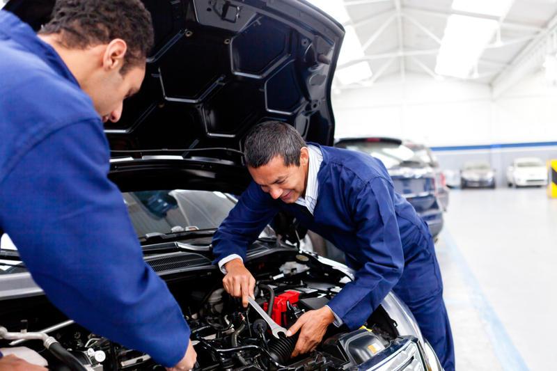Как выбрать автосервис для ремонта своего авто? | Материалы от ...