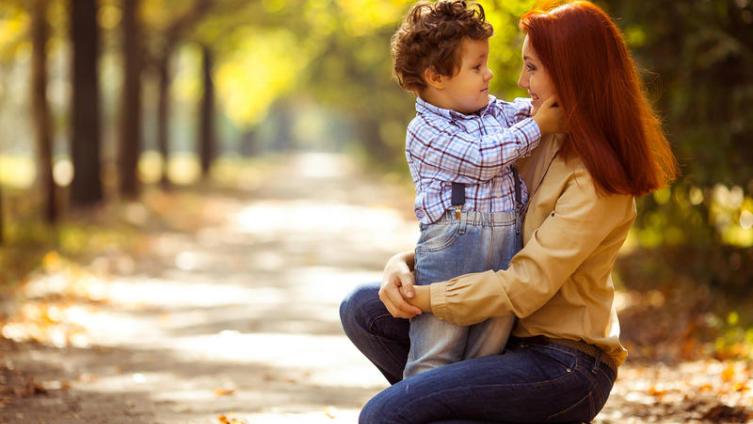 Что такое развивающий диалог с ребенком?