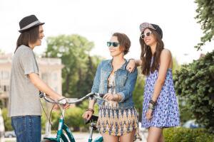 Как произвести хорошее первое впечатление? Особенности поведения в США