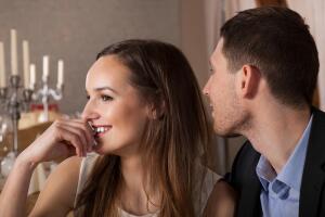 Как правильно делать комплименты женщинам? Женские глаза
