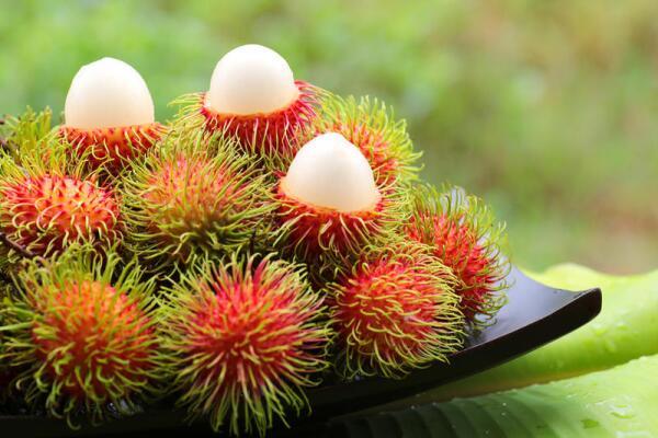 Что известно о тайской кухне? О волосатом фрукте и рецепте Гостьи из будущего