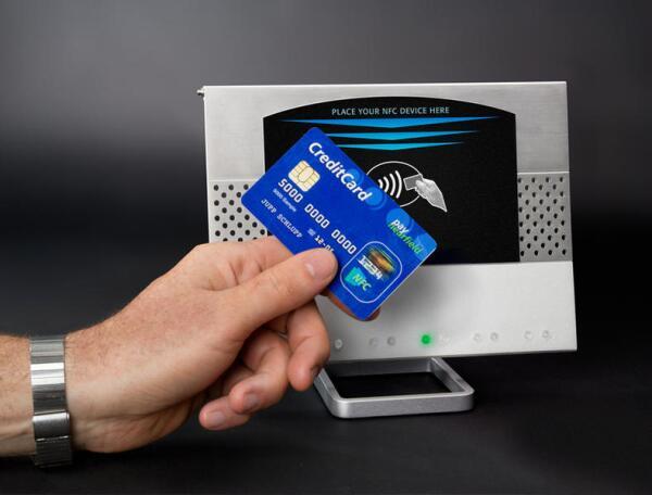 Чего ожидать от бесконтактной банковской карты? Расходы