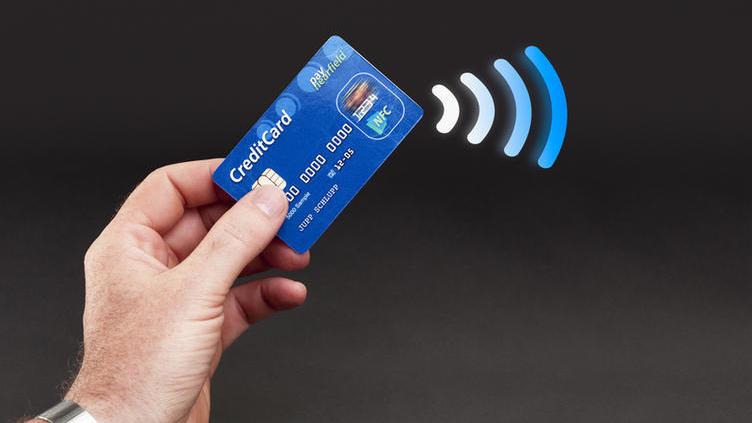 Чего ожидать от бесконтактной банковской карты? Безопасность