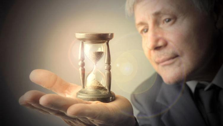 Каковы субъективные характеристики дискретности времени? Часть 2