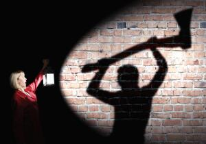Как позаботиться о личной безопасности? Интеллектуальные игры