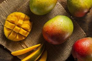 Что известно о тайской кухне? Странные родственники: манго и кешью