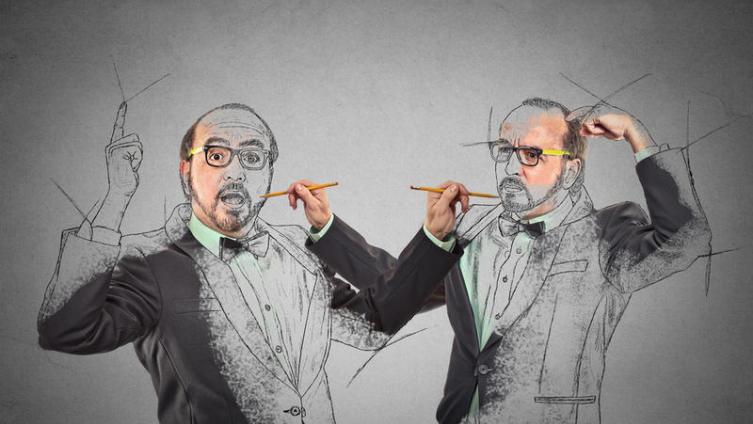 Проективный метод. Отождествляет ли себя тестируемый с персонажем, нарисованным художником?