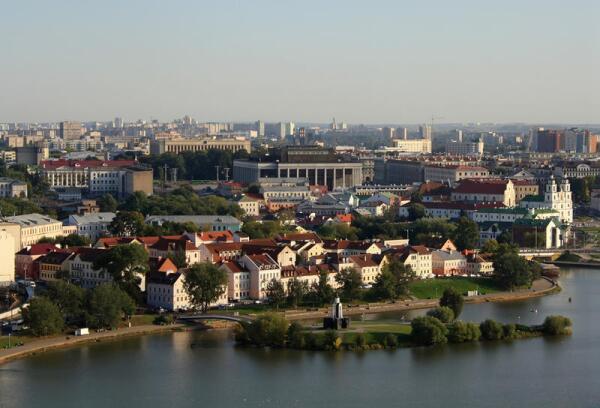 Путешествие из России в Европу, или Что мы не понимаем?