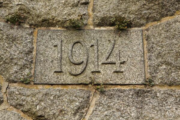 Каким образом  Ораниенбаум участвовал в Великой войне 1914 года? 147-й Самарский полк