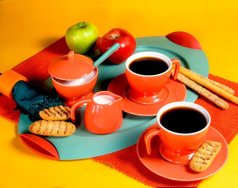 Как встречает утро планета? Десять завтраков со всего мира