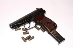 Патрон 9×18 мм ПМ. Почему его называют «патрон, живущий на последнем вздохе»? Типы патронов, оружие, перспективы