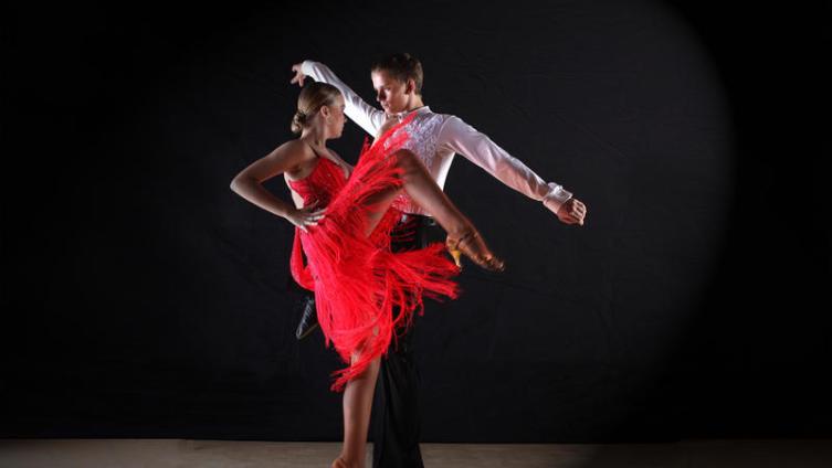 Под «Свободное танго» Пьяццолы поставлено много танцев