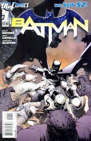 Боб Кейн говорил, что придумывая Бэтмена, вдохновлялся фильмами «Знак Зорро» (1920) и «Шёпот летучей мыши» (1930).