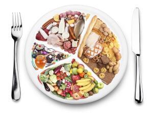 Что мешает «питаться правильно»?