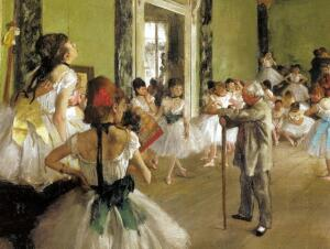 Самый первый балетный спектакль: когда он состоялся и каким он был?