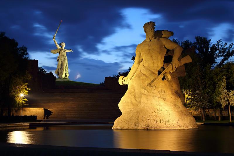 Сталинградская битва - незабвенный подвиг советского народа. Как это было?