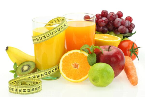 правильное питание по времени для похудения