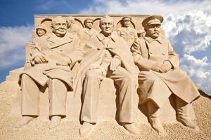 70 лет Ялтинской конференции: как жили и что пили Сталин, Рузвельт и Черчилль?