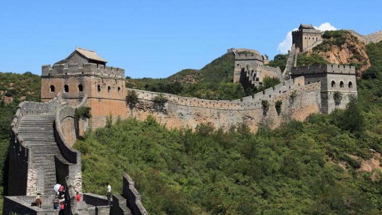 Китай. Что делает его привлекательной страной для туризма?