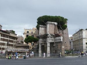 Что можно сделать в Риме за три дня?